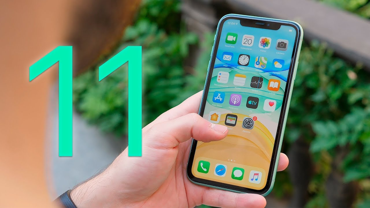 iPhone 11 REVIEW: LO AMAS o LO ODIAS ❤️