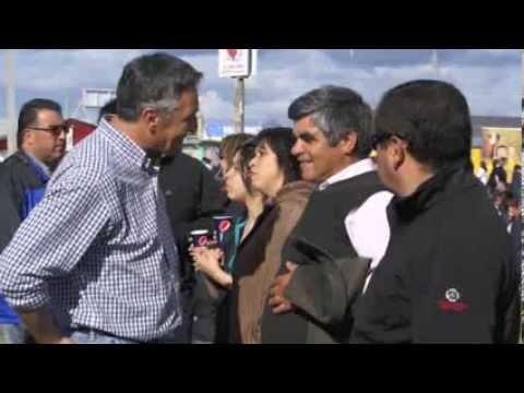 LA VOZ DE MAGALLANES 7 - ALVARO CONTRERAS UTROBICIC