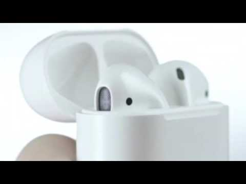 Appla-AirPods