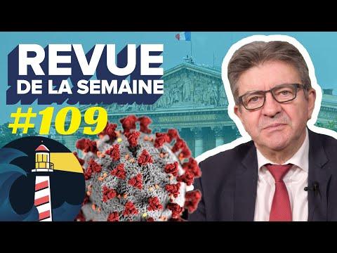 #RDLS109 - Lancement de linsoumission.fr, coronavirus à l'Assemblée