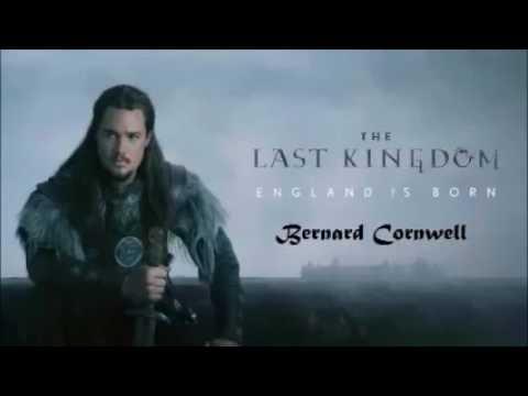 Bernard Cornwell The Last Kingdom book