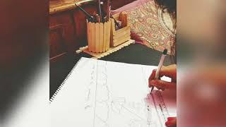 # tanvi arts only in 2:45