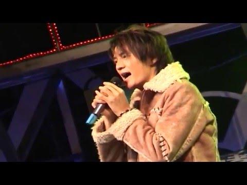 朴樹 Pu Shu - 生如夏花 (首唱會Live)