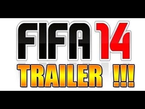 FIFA 14: PRIMER TRAILER OFICIAL