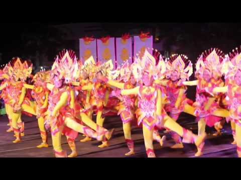 284th Araw ng Pagbilao 2014 Highlights