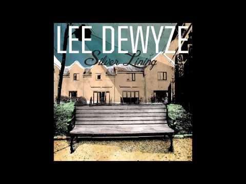 "Lee DeWyze ""Silver Lining"""