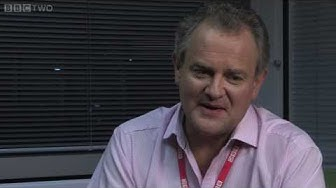 Ian Fletcher becomes the BBC's Head of Values - W1A - BBC Two
