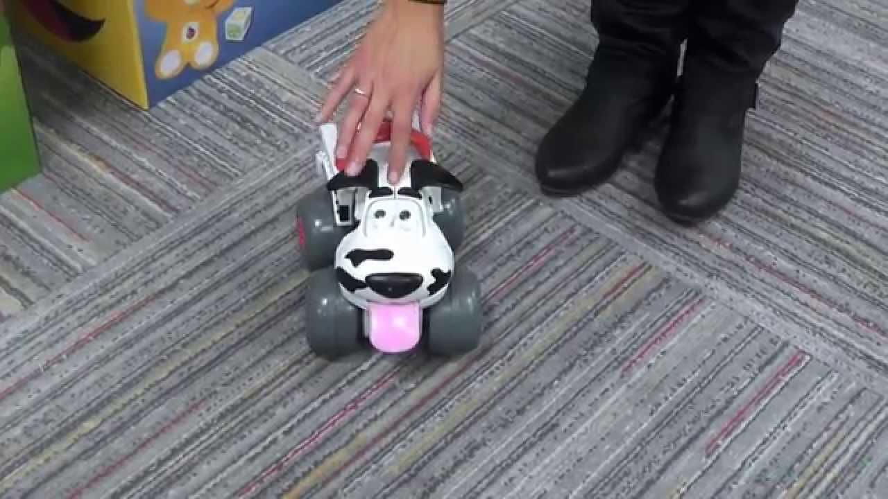 Roller skates for dogs - Street Dogs From Jakks Pacific