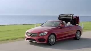 Mercedes-Benz C-Cab Dream Catcher