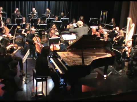 Liszt Piano Concerto n.1
