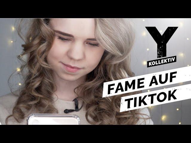 Content Creator: Was steckt hinter dem Tiktok-Lifestyle?