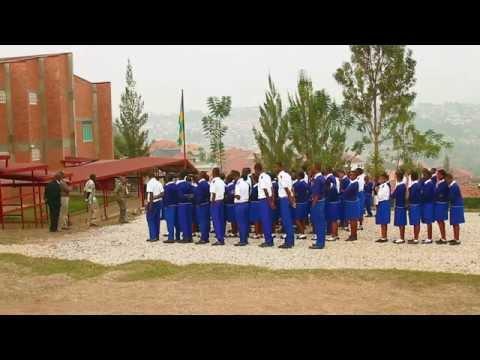 St. Ignatius School -- Rwanda