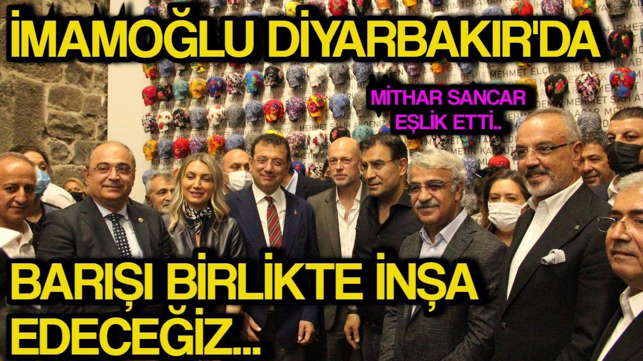 Download İmamoğlu Diyarbakır'da Barışı Birlikte İnşaa Edeceğiz.
