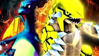 Minecraft Pixelmon - LEGENDARY VS NON-LEGENDARY PIXELMON CHALLENGE! (Minecraft Pokemon Mod Battle)