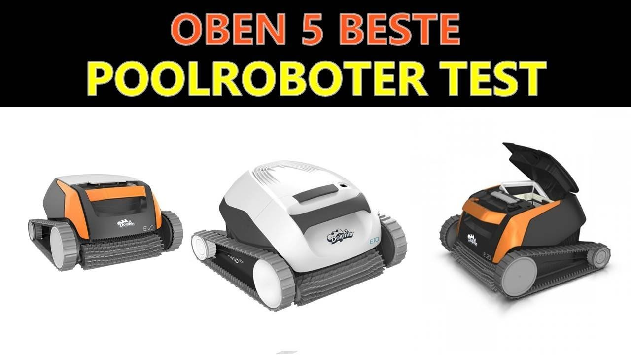 Pool Bodensauger Im Test Beste Poolroboter Test 2019