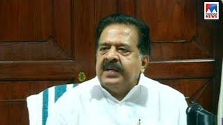 Ramesh Chennithala press meet