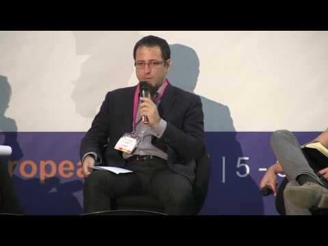 The European Data Infrastructure: is it enough to lead the global innovation race?