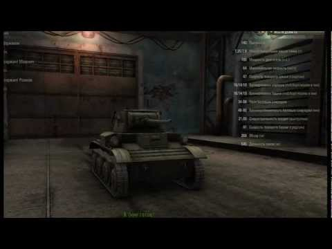 Хорошо забытое старое № 1 танк Тетрарх (Tetrarch)