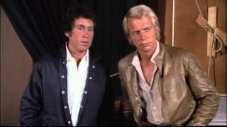 David Soul Paul Michael Glaser SurCon 2014 Starsky and Hutch