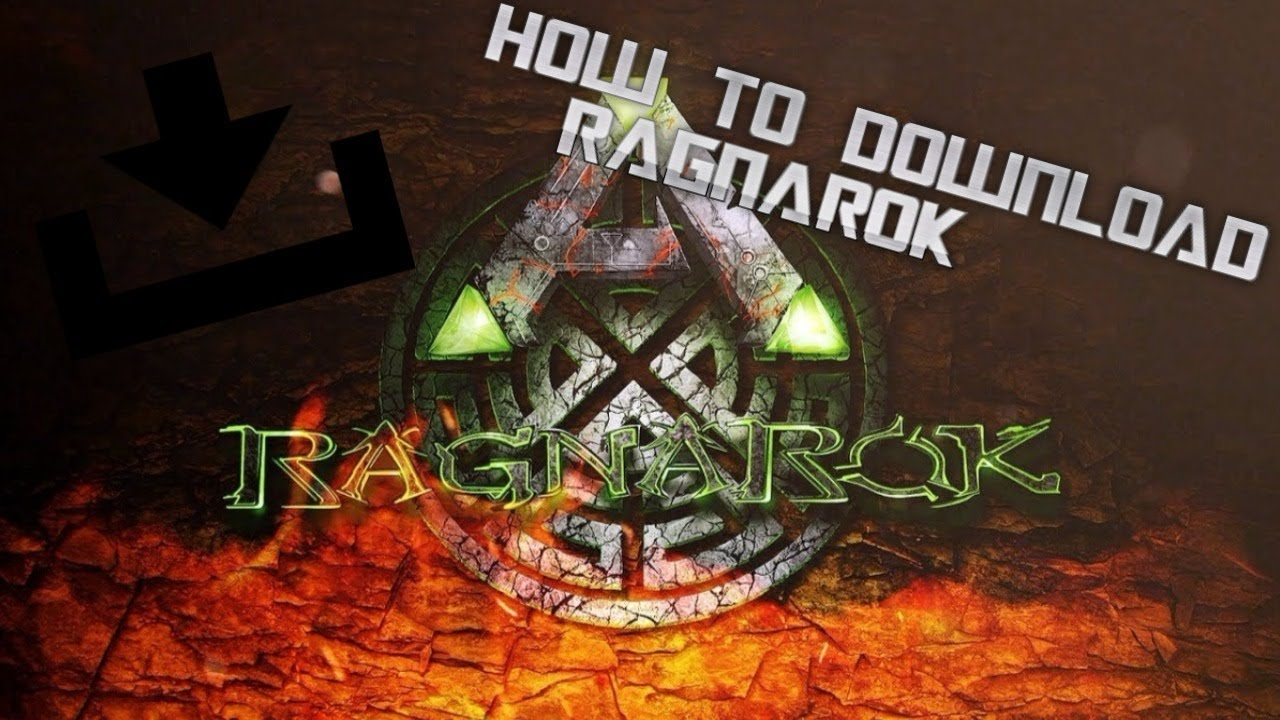Good ARK Survival Evolved   How To Download Ragnarok (Ragnarok Download Error  Fix)