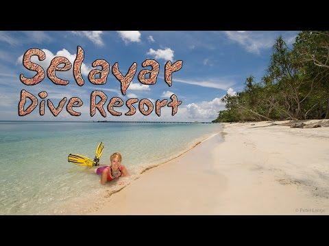 Indonesia Diving Sulawesi Selayar Dive Resort 2016