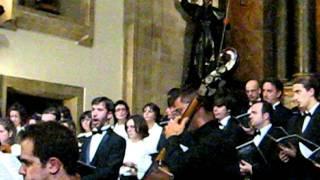 Mozart - Missa brevis in G Kv 49 (47d)