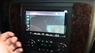 Avic 8000NEX appradio unchained reloaded