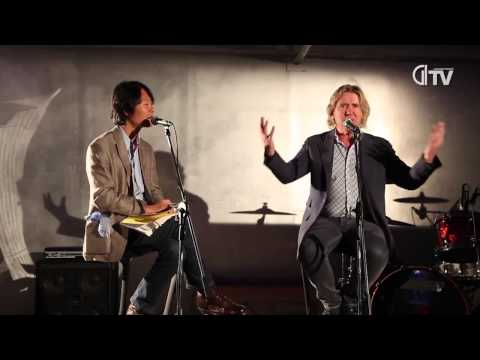 [GL TV] Elint Seoul Vol.2 + Fender VIP Party with Steve Lillywhite