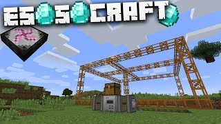 QUARRY????? ESOSOCRAFT E1
