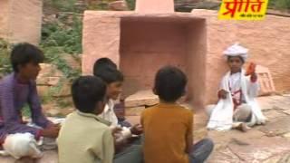 Hariram Ji Mharaj Ki Ktha-Rajasthani Funny & Comedy Full Movie By Hansraj Nagori (Part 3)