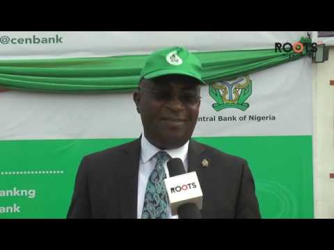 NIGERIA'S FOREIGN RESERVES SHRINK BELOW $42BN, AHEAD OF 2019 POLLS