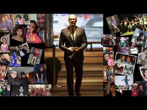 Cris Judd  The Pulse on Tour Gala 2017