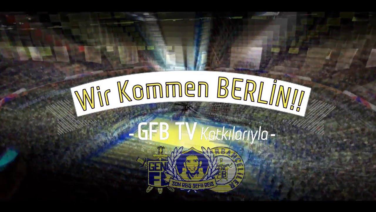 Wir Kommen Berlin!!   GFB TV - gencfb.org
