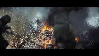 БУНТАР ОДИН. ЗОРЯНІ ВІЙНИ. ІСТОРІЯ. Трейлер 1 (український) 1080р (2016)