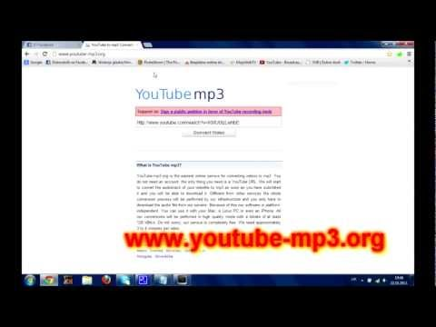 How To Download MP3 Music From YouTube  No Virus