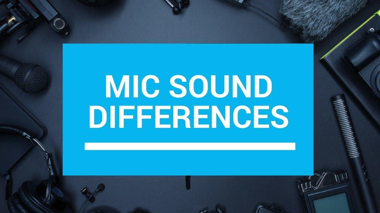 Recording Audio for Sit-Down Interviews - BorrowLenses Blog
