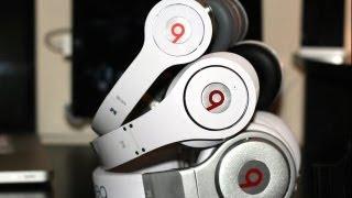 beats by dr dre pro vs studio vs solo hd comparison review