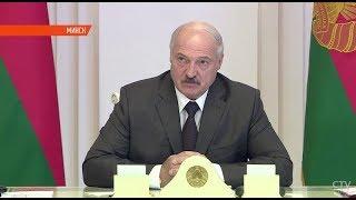 Почти 100 человек под следствием. Лукашенко против коррупции в здравоохранении