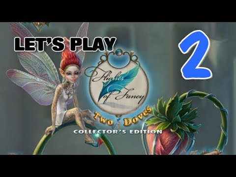 Flights of Fancy: Two Doves CE [02] w/YourGibs - Chapter 2: Singing Mushroom Band