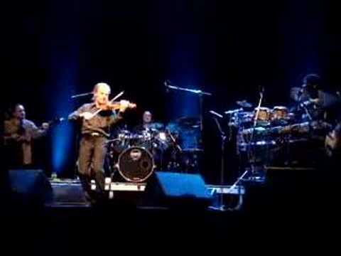 Jean Luc Ponty live 5/21/08 La Cigale-Paris-OPEN MIND
