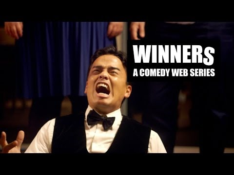 "WINNERS Ep. 13 Season Finale ""Auld Lang Syne"" - Feat. Dana Workman & Christina Cha"