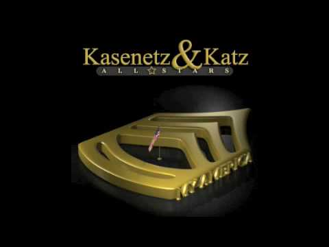 Kasenetz & Katz Allstars  My America