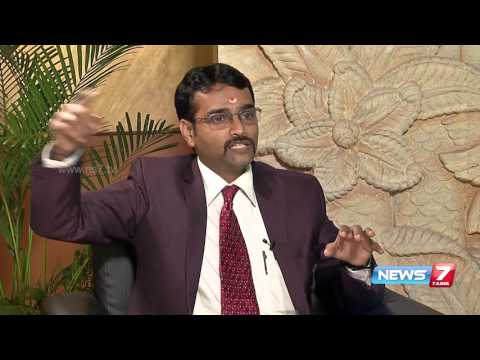Financial adviser 'Vaithyanathan' explains the importance of financial planning | Varaverpparai