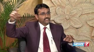 Financial adviser 'Vaithyanathan' explains the importance of financial planning   Varaverpparai