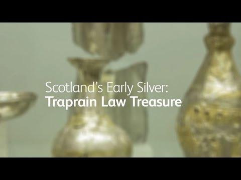 Scotland's Early Silver: Traprain Law Treasure
