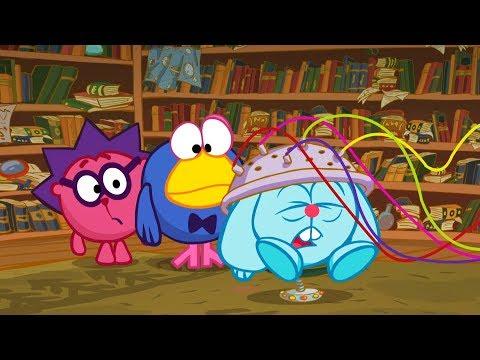 Педагогическая поэма - Смешарики 2D | Мультфильмы для детей
