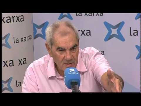 Ernest Maragall - Posició PSC relació Catalunya/Espanya