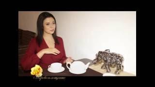 видео Психоаналитик Евгения Яременко