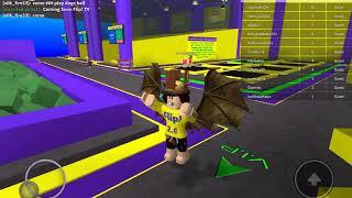 Roblox Flip! Trampoline Sports! Flip! VIP Robux 43