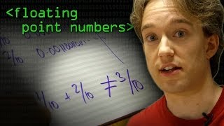 Floating Point - Computerphile